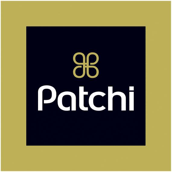 Patchi Logo- 10109C -1